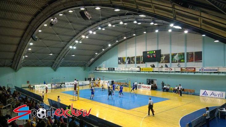 Programulsi rezultatele etapei a 18-adin campionatul national de volei masculin, derby-ul campionatului se disputa la Zalau pe 29 februarie la Sala Sportur...