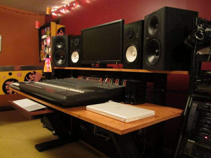 Terrific 1000 Images About Diy Recording Studio Projects On Pinterest Largest Home Design Picture Inspirations Pitcheantrous