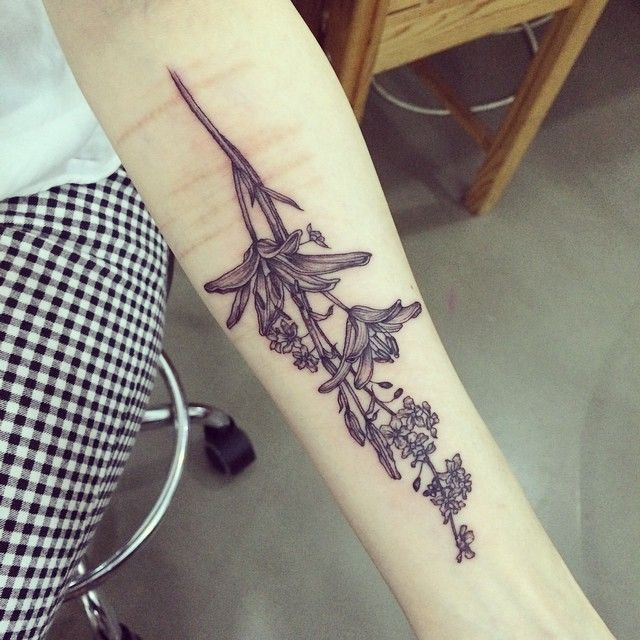 #tattooist_hongdam
