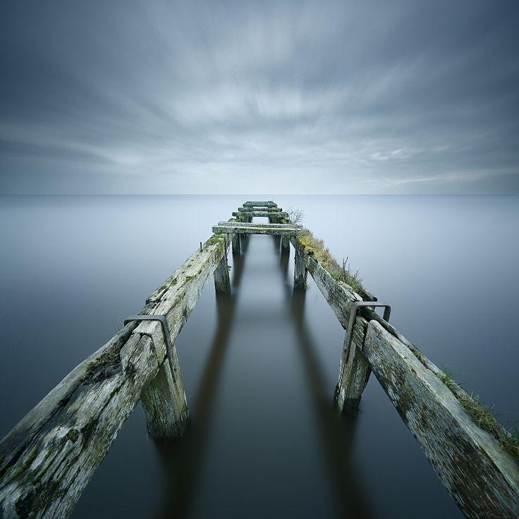 Old Bridge by Marius Kastečkas on 500px