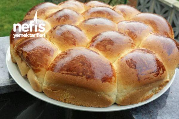 Yumuşacık Sütlü Ekmekler Tarifi nasıl yapılır? 1.968 kişinin defterindeki bu tarifin resimli anlatımı ve deneyenlerin fotoğrafları burada. Yazar: orkide (Halime Çift Pir)