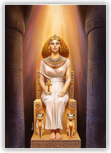 Daughter of Bast | Goddesses | Pinterest | Divine feminine ... Egyptian God Ra Tattoo