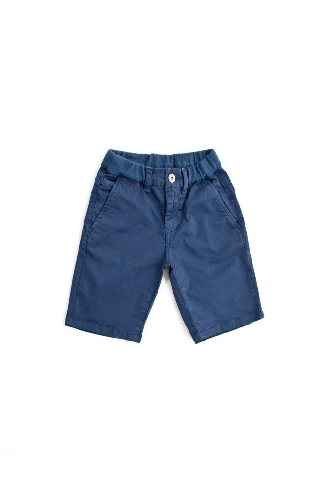 chino short SP1NE 3130714 royal