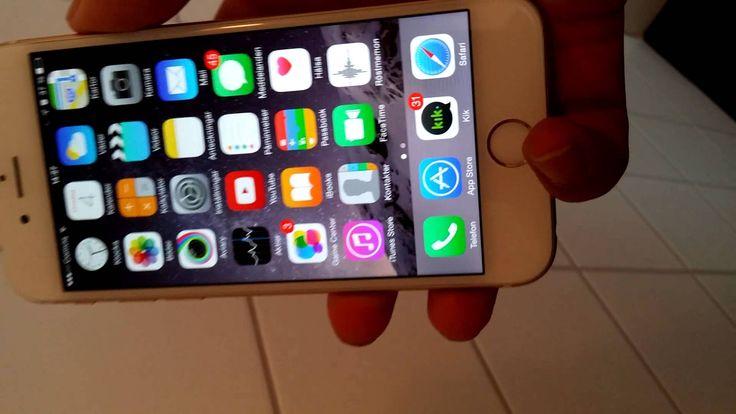 MEGA SUPER IPHONE 6 GIVEAWAY!!!