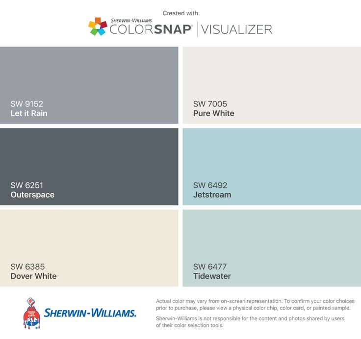 Best 25 sherwin williams tidewater ideas on pinterest - Sherwin williams outerspace exterior ...