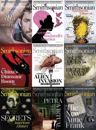 Smithsonian Magazine Pdf