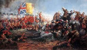 In het jaar 1757 is er een 7 jarige oorlog aan de gang. De frans-indiaanse oorlog. De oorlog begon allemaal met een discussie tussen de britten en de fransen voor een nieuw fort te laten bouwen en daarna een oorlog dat zeven jaar lang duurde.