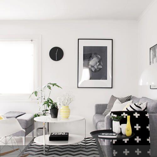 150 best images about wohnzimmer on pinterest | apartments, und ... - Moderne Wohnzimmergestaltung