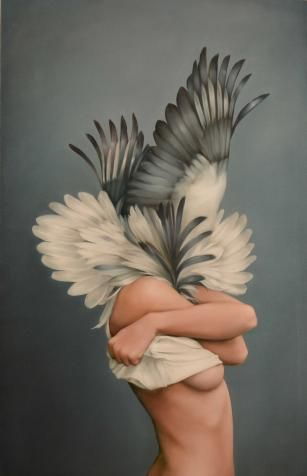 Angel of the Morning ~ Amy Judd