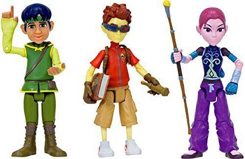 Matt Hatter Deluxe Hero Figure - 3 Pack., http://www.amazon.co.uk/dp/B00MV1F4DO/ref=cm_sw_r_pi_awdl_R840vb1R8J207