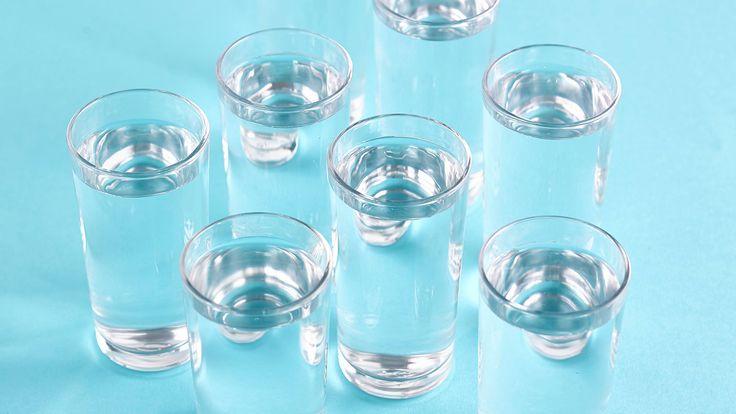 Feeling sluggish? Drink some waterWendy D.