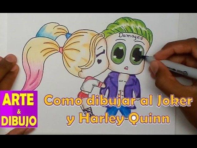 Pin En Harley Quinn