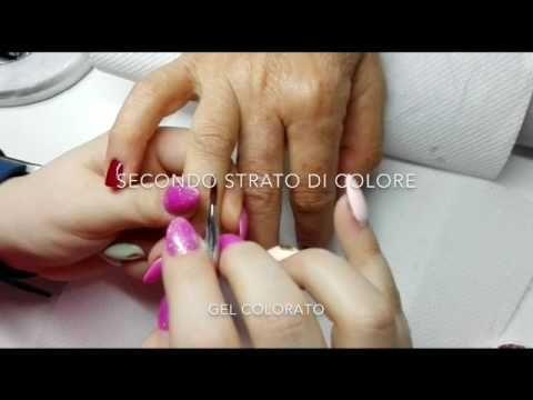 Gel Colorato - Monocolore