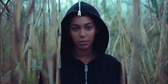 Beyonce Lemonade Look Book