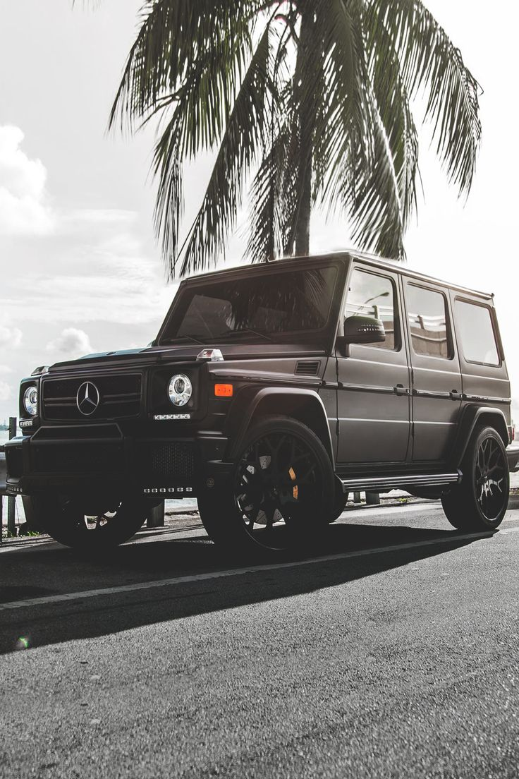 mercedes benz g class recently became obsessed and now i cant - Mercedes G Class Matte Black