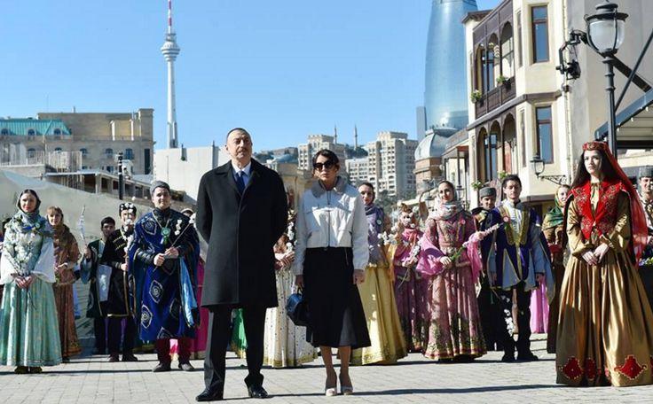 Azerbaycan Cumhurbaşkanı Aliyev, İstanbul'a geldi