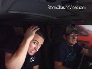 Storm chasers feared they were 'going to die' in Oklahoma tornado - TODAY.com