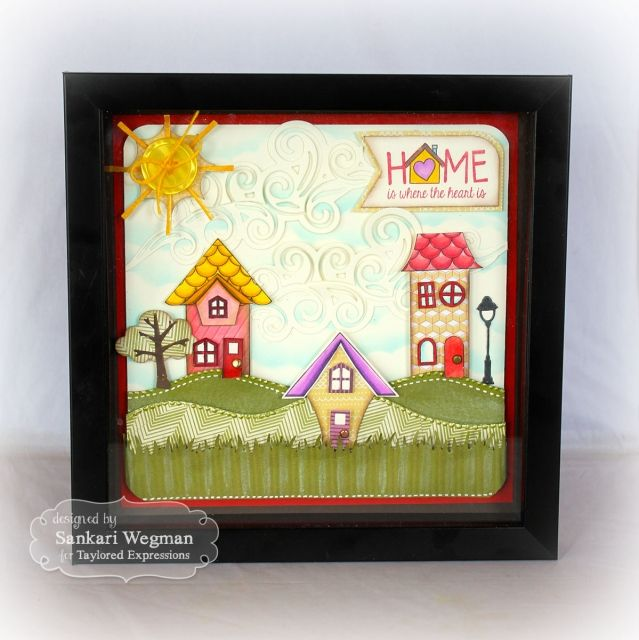 17 best images about home sweet home on pinterest new for Home craft expressions decor