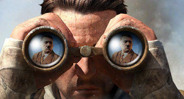 Sniper Elite III İncelemesi