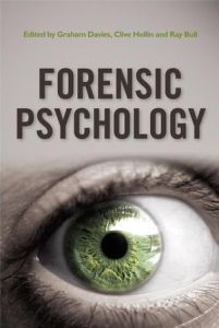 A showcase of the very best forensic psychology books.