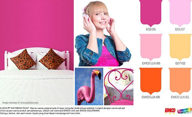 Kejutan Menyenangkan Trend Warna 2015 #Future #Color  http://goo.gl/wexFmz