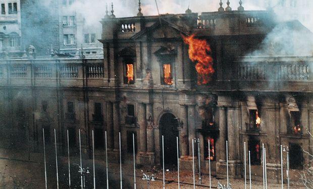 Agente de la CIA en Chile entre 1971 y 1974: 'No supimos que se produciría el Golpe hasta dos o tres días antes' | Mundo | LA TERCERA