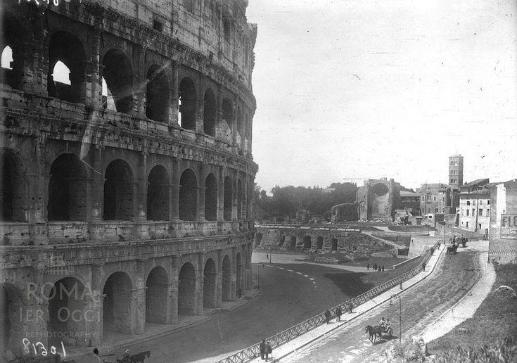 Colosseo (1920)