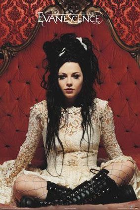 Amy Lee- Evanescence