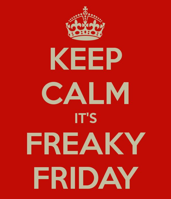badgerballblog | Freaky Friday: Breathe Workout 3/