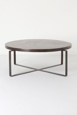 Blacksmith Coffee Table $548