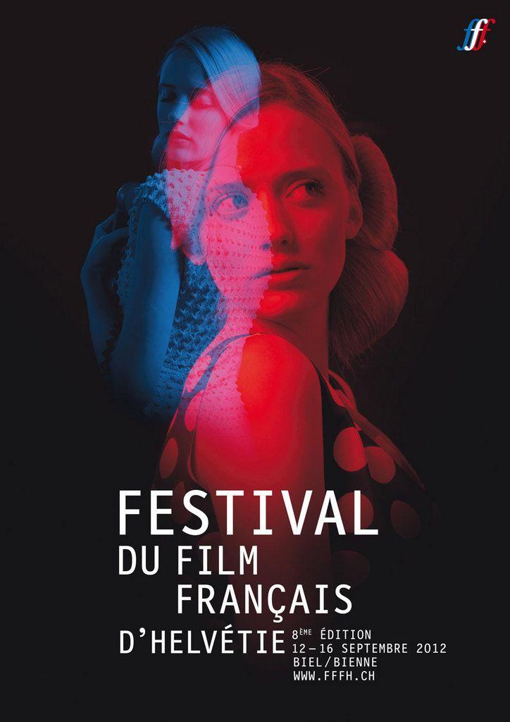 Festival du Film Français d'Helvétie - Bienne - 2012