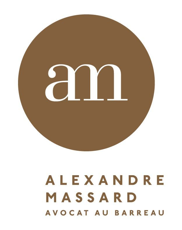 Alexandre Massard - Avocat au barreau - Neuchâtel