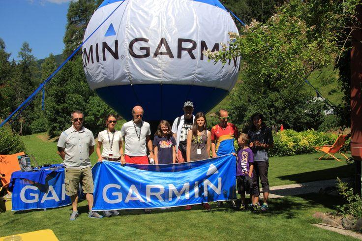 @garminitaly  Gps Academy  Adventure Outdoor Fest 2014 Parkhotel Sole Paradiso