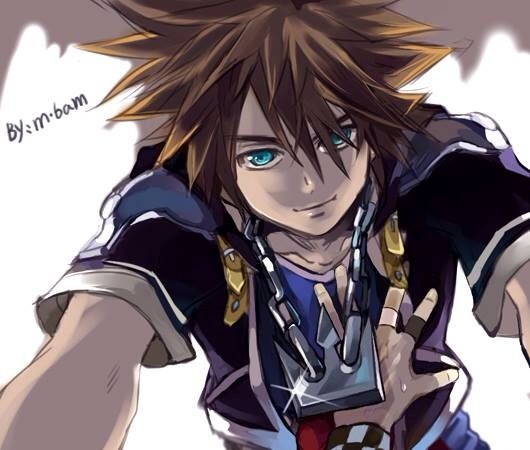 580 Best Images About Kingdom Hearts On Pinterest