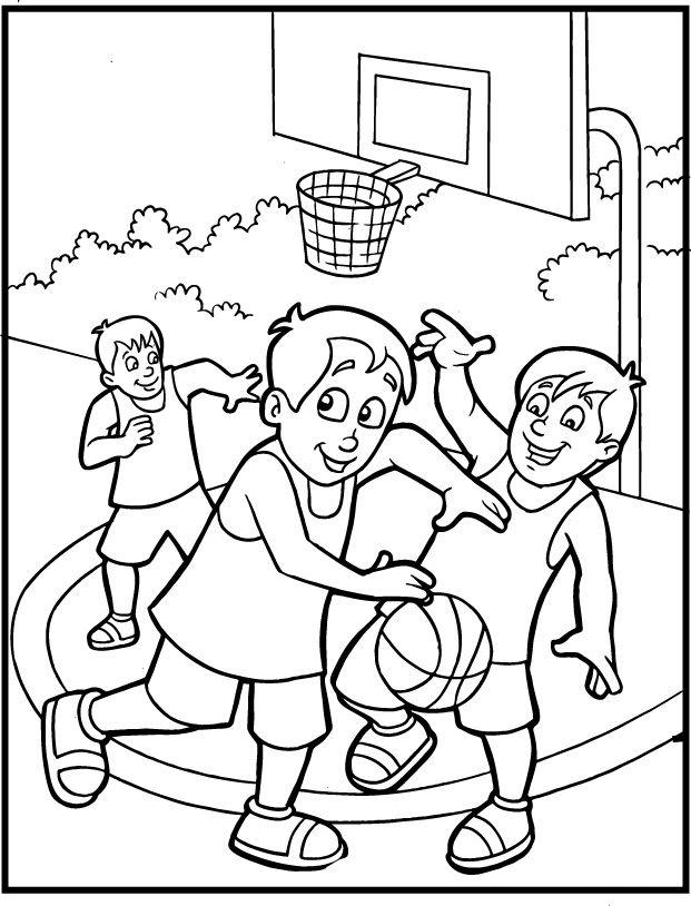 Kinderboekenweek Kleurplaat Work Crafts Sports Coloring Pages