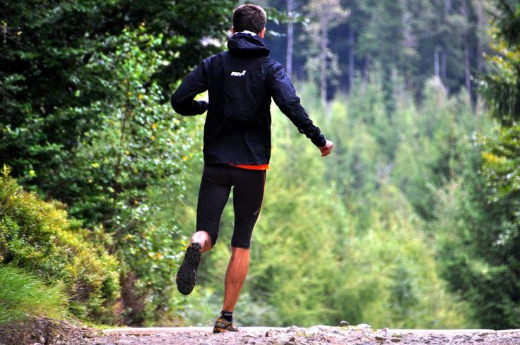 @belabelowski  #NBRteam Izery Trailrunning
