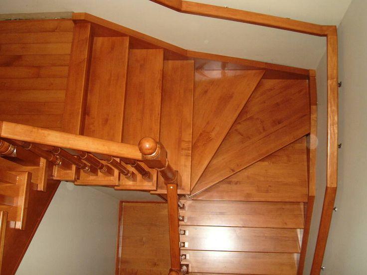 4 Winder Stairs Design Layout - http://www.sbadventures ...