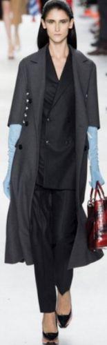 Офисная одежда 2015: деловой женский стиль - 5 модных трендов