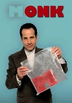 Monk (2002–2009) - Stars: Tony Shalhoub, Jason Gray-Stanford, Ted Levine.  -  Adrian Monk is a brilliant San Francisco detective, whose obsessive compulsive disorder just happens to get in the way.  - COMEDY / CRIME / DRAMA