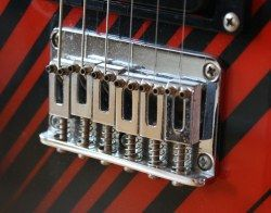 How to tune your guitar's intonation.