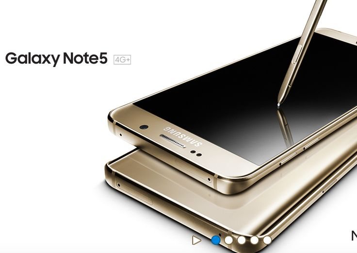 24K Gold Galaxy Note 5 & Galaxy S6 Edge Plus Released; Price at $1,110  http://www.australianetworknews.com/24k-gold-galaxy-note-5-price-1110/