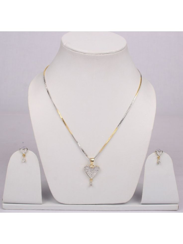 Choose the latest arrivals of silver pendant set online and take away your favorite silver pendant set now from high5store.com at reasonable prices. For more : http://www.high5store.com/silver-pendant-set