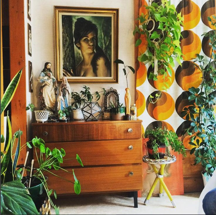 1000 Ideas About Orange Home Decor On Pinterest: 25+ Best Ideas About 70s Home Decor On Pinterest