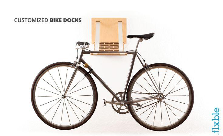 1000 bilder zu fahrrad wandhalterungen auf pinterest vogelh user m bel und fahrr der. Black Bedroom Furniture Sets. Home Design Ideas