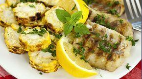 Lo sgombro è un pesce che costa poco e fa benissimo alla salute, però, si sa, è un po' pesante... Provatelo come spiegato nella mia ricetta, soprattutto in