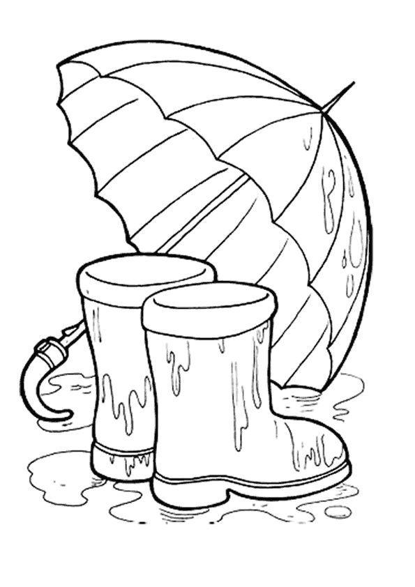 Autumn Coloring Herbst Page Regenschirm Regenschirm Herbst Malvorlagen Vorschule Tr L Vor Malvorlagen Fruhling Herbst Ausmalvorlagen Ausmalbilder Herbst