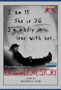 Ek chhotisi Love Story