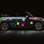 Cool Pacman Car