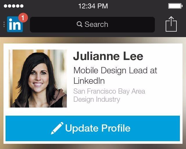 1827 best LinkedIn Tips images on Pinterest Social media - resume linked in
