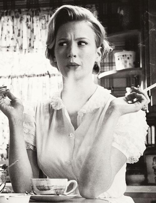 Betty stankface